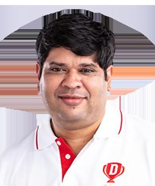 Bhushan Parulekar