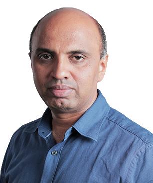 Prasana Krishnan